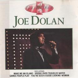 Joe Dolan - Bridge Over Troubled Water