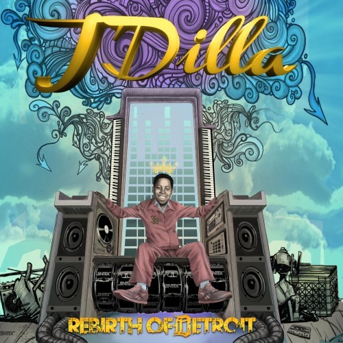 J Dilla - Won't Do