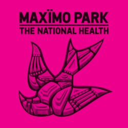 Maxïmo Park - Write This Down